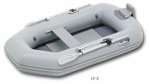 Achilles Inflatable Lt2 Dinghy By West Coast Inflatables