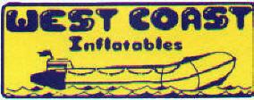 West Coast Inflatables Logo